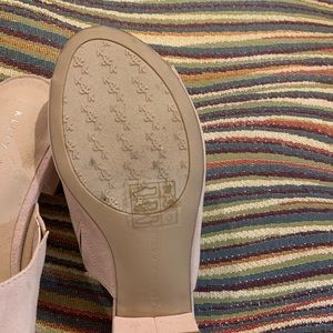 New Kelly & Katie shoes